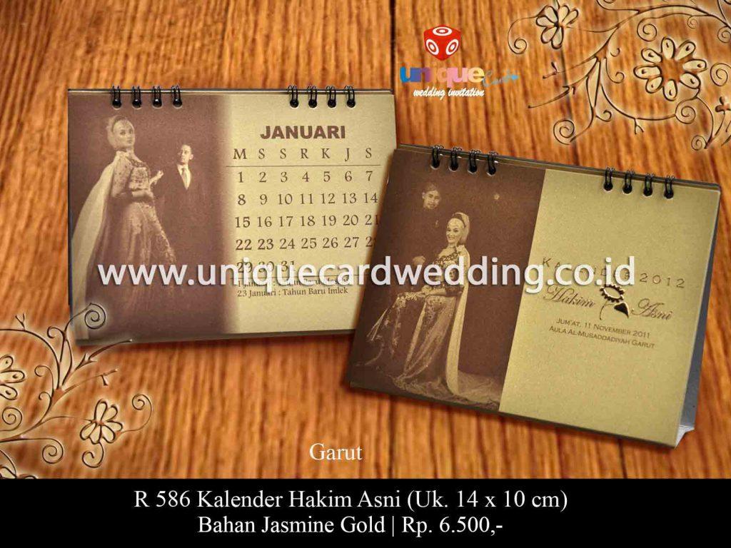 Kalender Hakim Asni