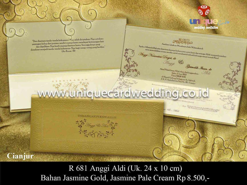 undangan pernikahan#Anggi Aldi