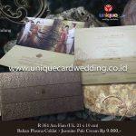 Undangan Pernikahan Ara - Fian