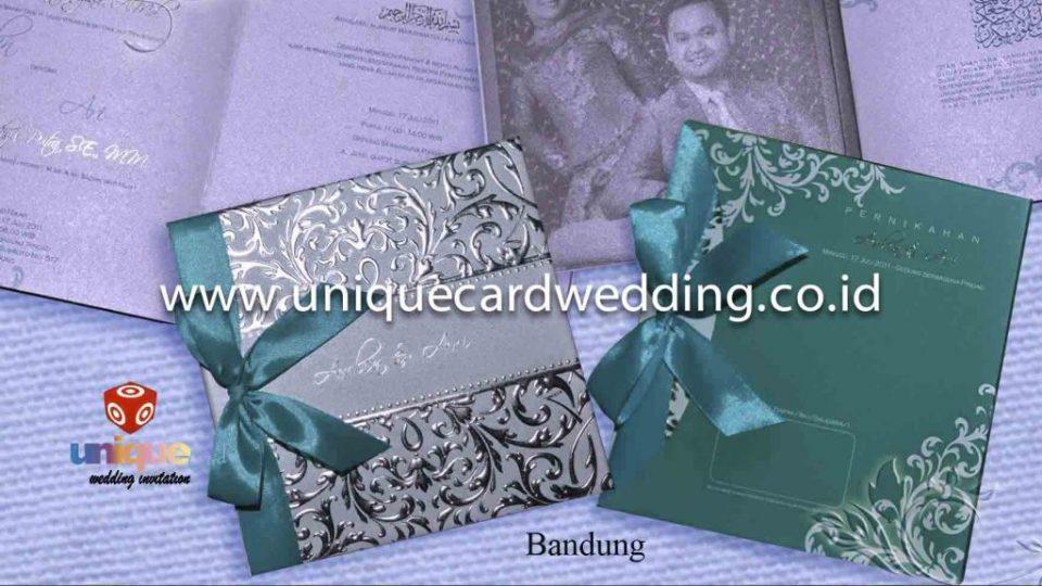 undangan pernikahan#Arlin Ari