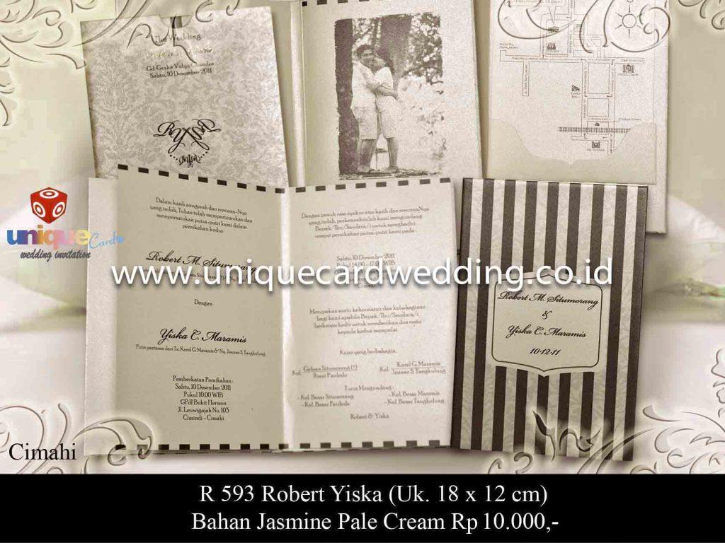 undangan pernikahan#Robert Yiska