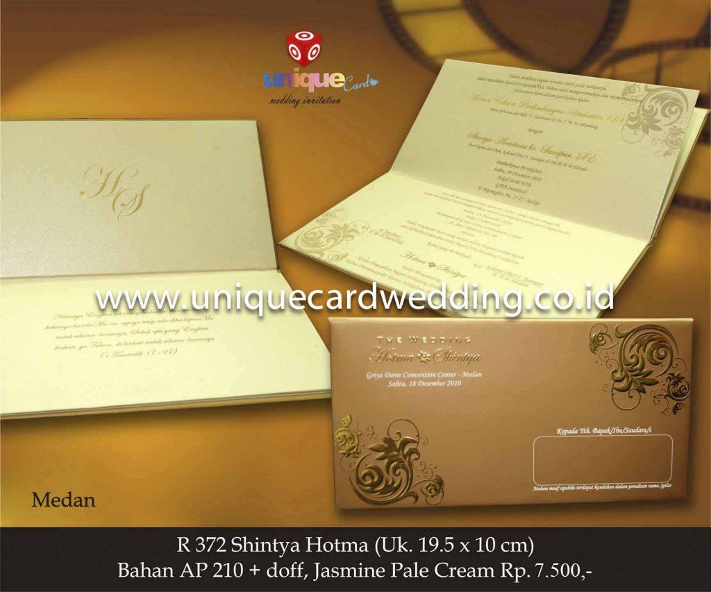 undangan pernikahan#Shintya Hotma