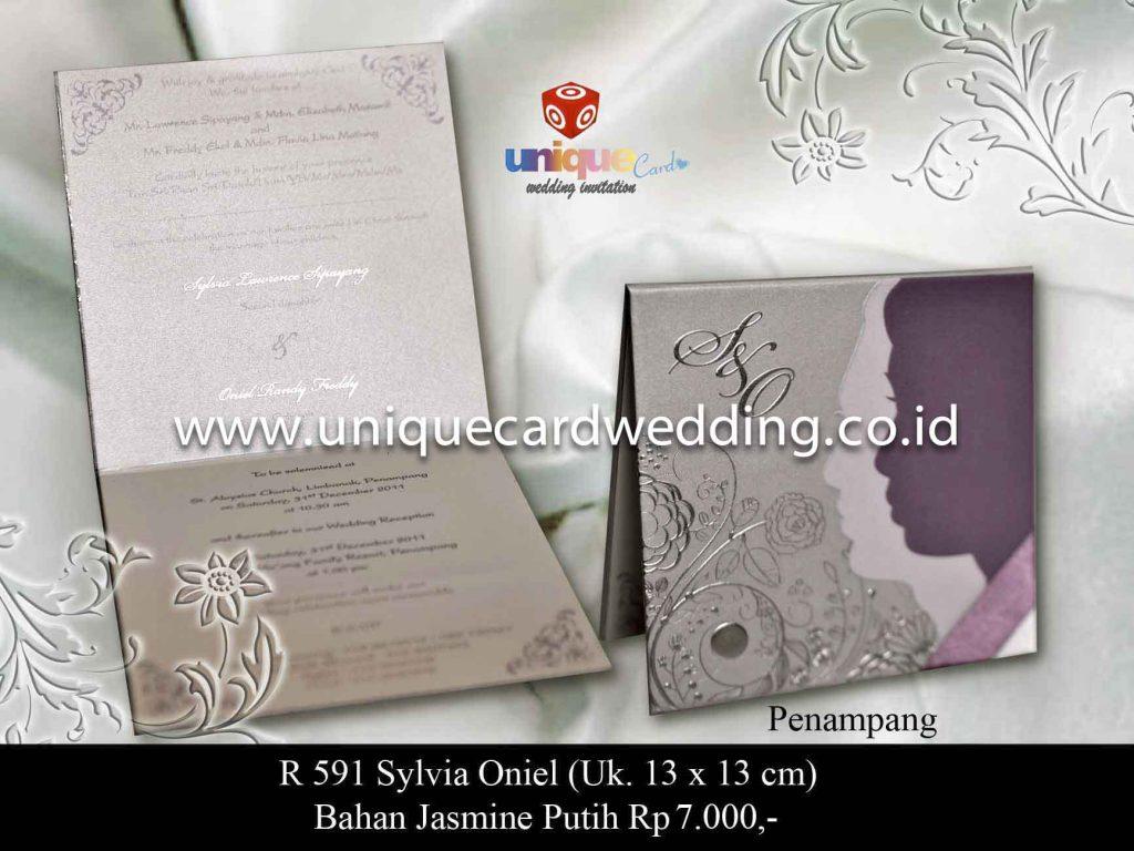 undangan pernikahan#Sylvia Oniel