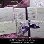 Undangan Pernikahan Via - Ihsan