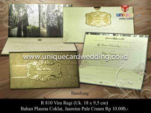 Undangan Pernikahan Vira - Regi