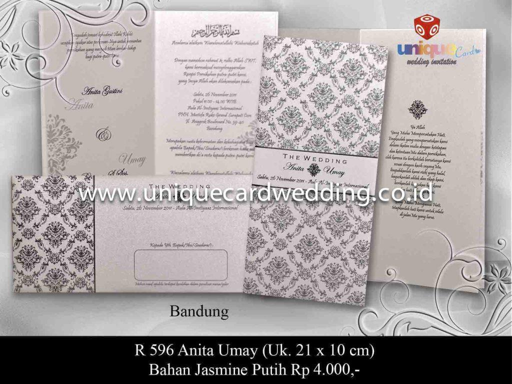 undangan pernikahan#Anita Umay