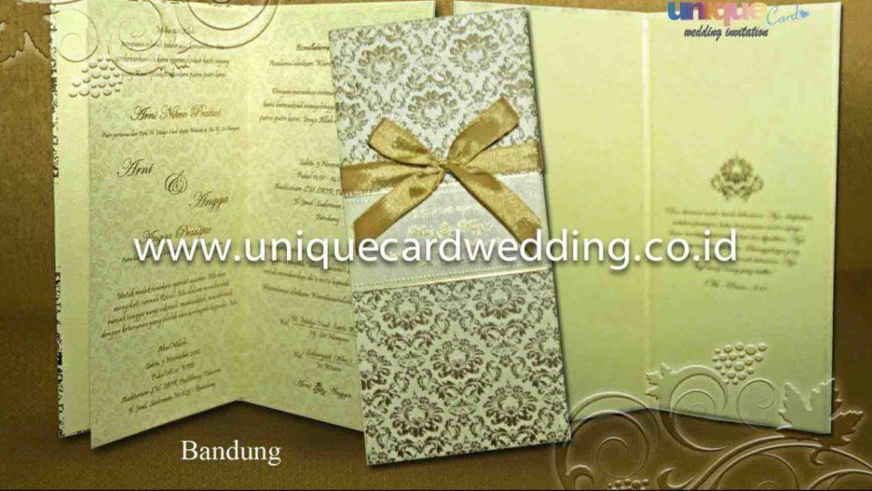 undangan pernikahan#Arni Angga