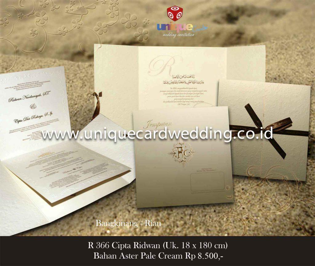 undangan pernikahan#Cipta Ridwan