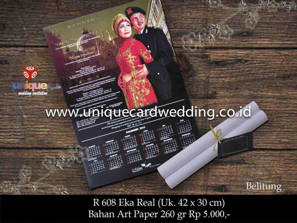 undangan pernikahan#Eka Real