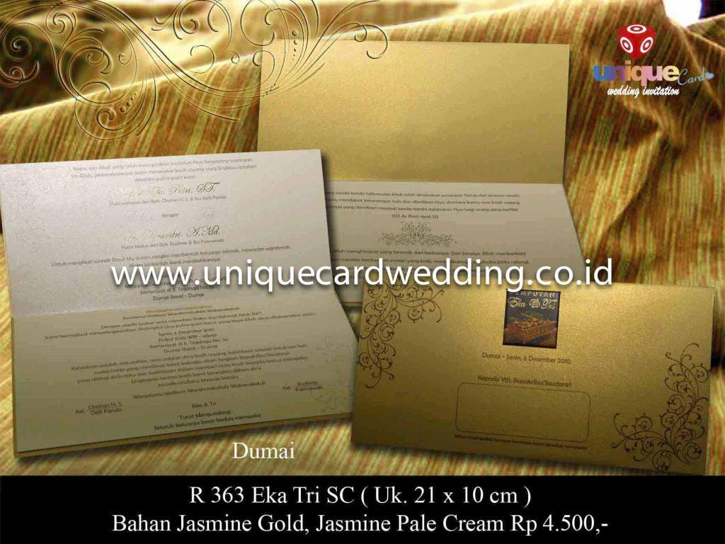 undangan pernikahan#Eka Tri SC