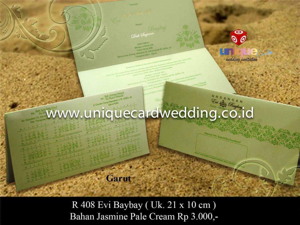 undangan pernikahan#Evi Baybay
