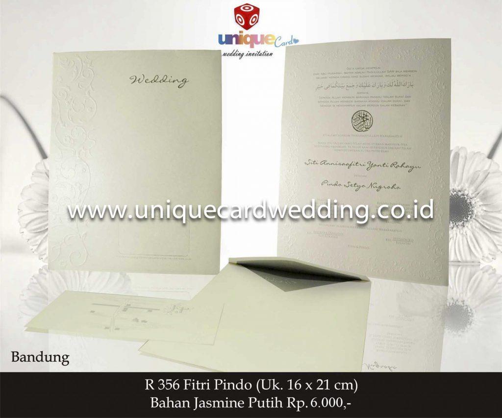 undangan pernikahan#Fitri Pindo