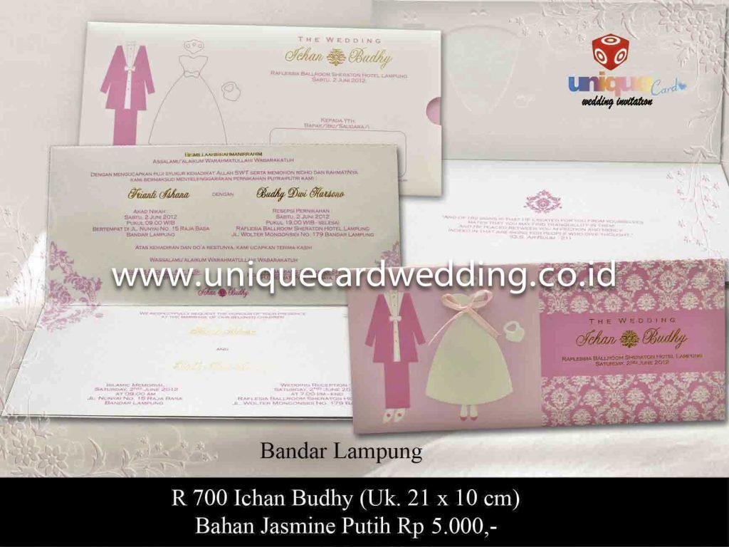 undangan pernikahan#Ichan Budhy