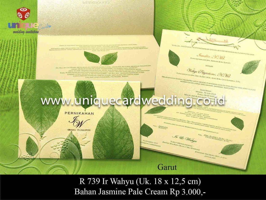 undangan pernikahan#Irma Wahyu