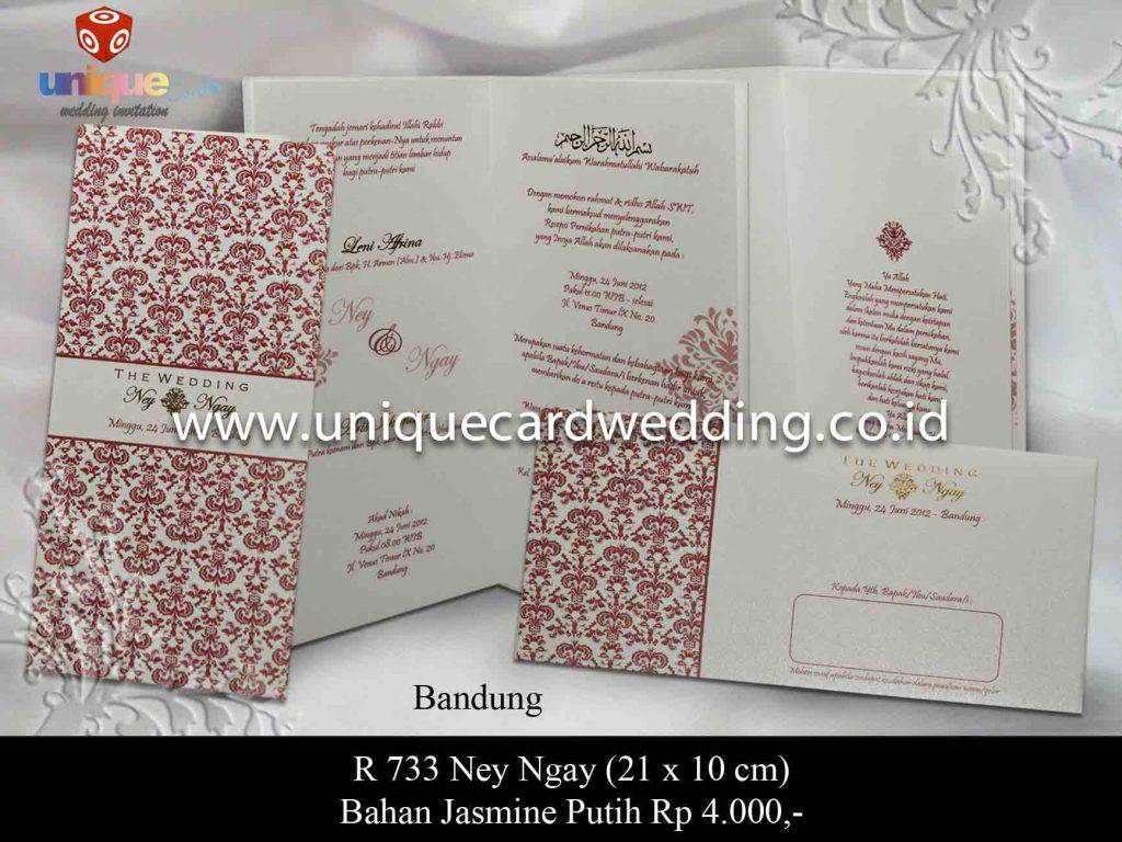 undangan pernikahan#Ney Ngay