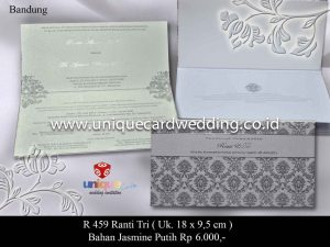 Vendor Undangan Pernikahan