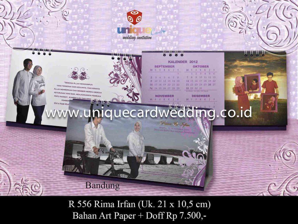 undangan pernikahan#Rima Irfan