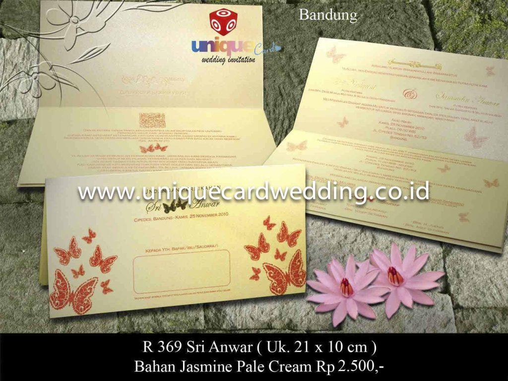 undangan pernikahan#Sri Anwar