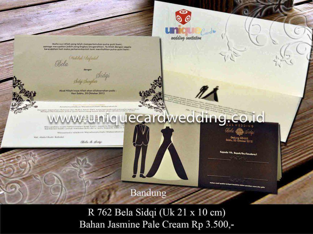 undangan pernikahan#bela sidqi
