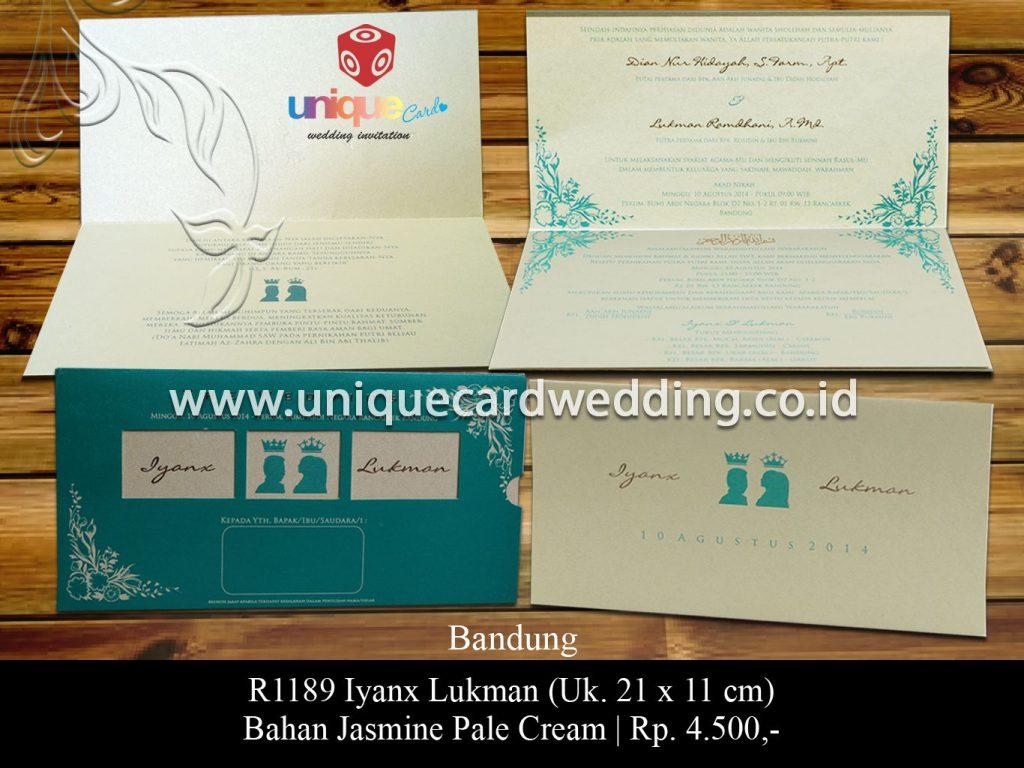 undangan pernikahan-Iyanx Lukman
