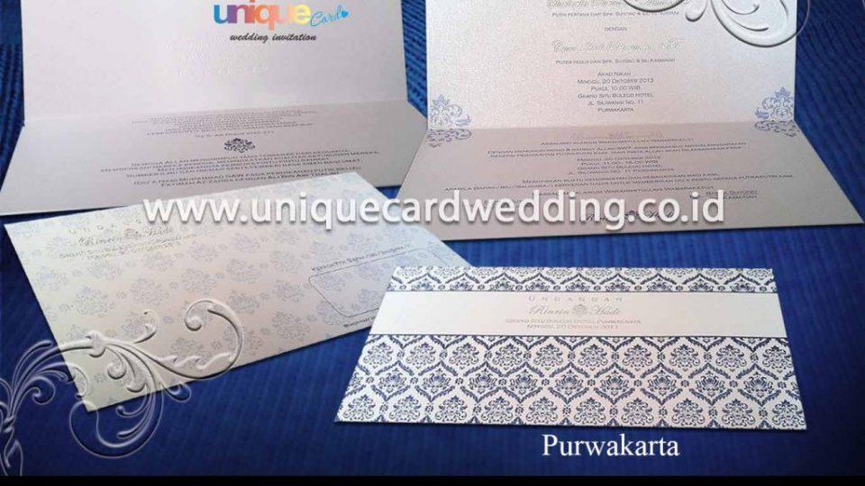 undangan pernikahan-Rinrin Hadi