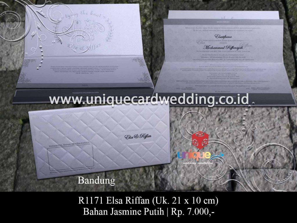 undangan pernikahan-Elsa Riffan