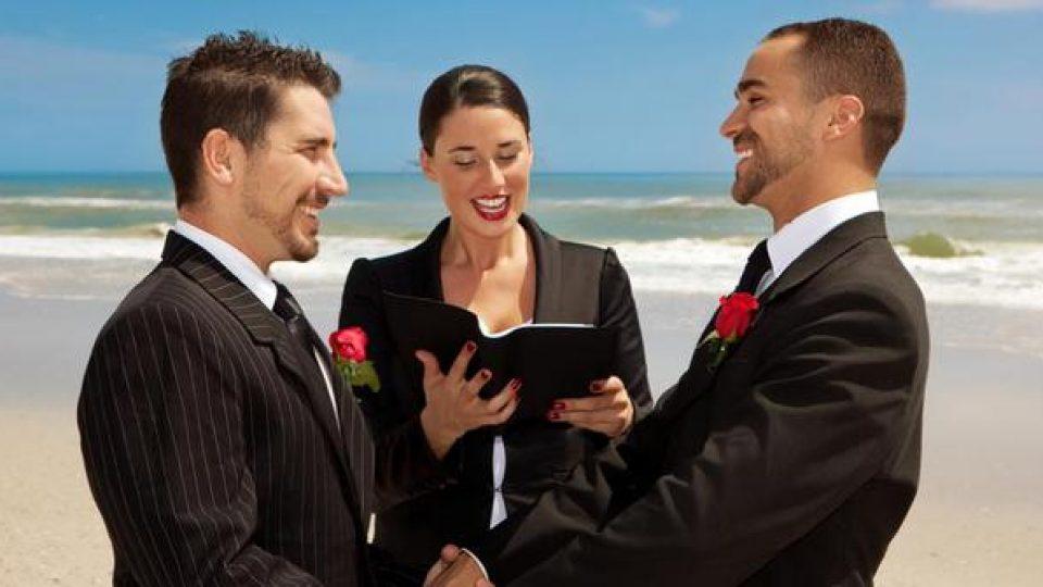 pernikahan gay