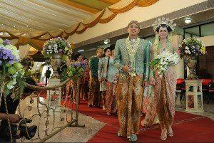 pernikahan budaya jawa