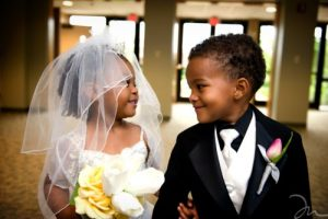 pernikahan usia muda