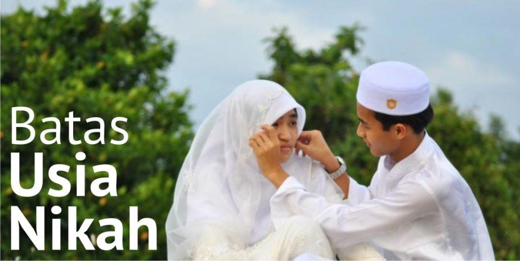 pernikahan muda