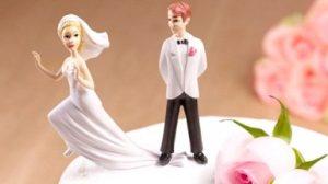 mitos di pernikahan