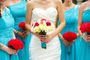 dress code pernikahan