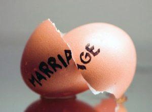 akibat perceraian