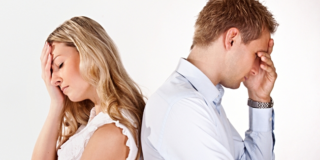 penyebab pasangan batal menikah