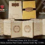undangan pernikahan putri-ulwan